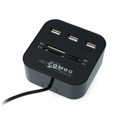 Huby USB