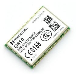 Moduły GSM
