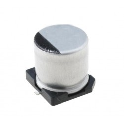 Kondensatory elektrolityczne SMD
