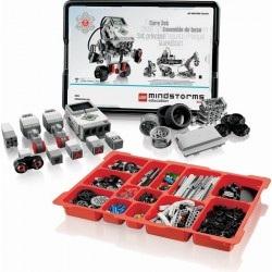 Lego Mindstorms i WeDo