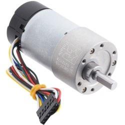Silniki DC - prąd stały