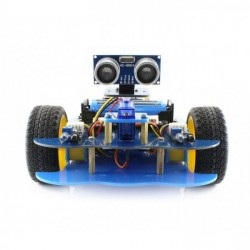 Waveshare - roboty edukacyjne