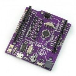 Płytki zgodne z Arduino - Cytron