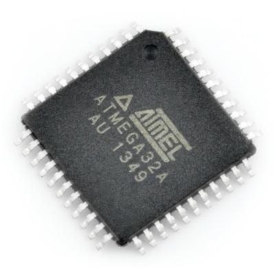 ATmega32A-AU