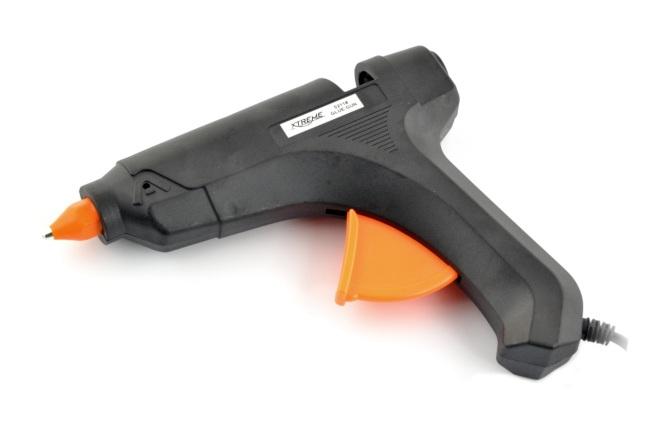 Pistolet do klejenia 60W - ZD-7