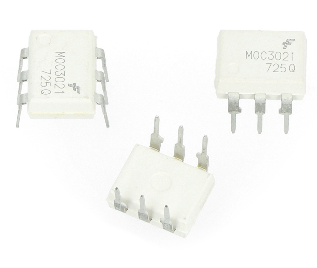 Optotriak MOC3021