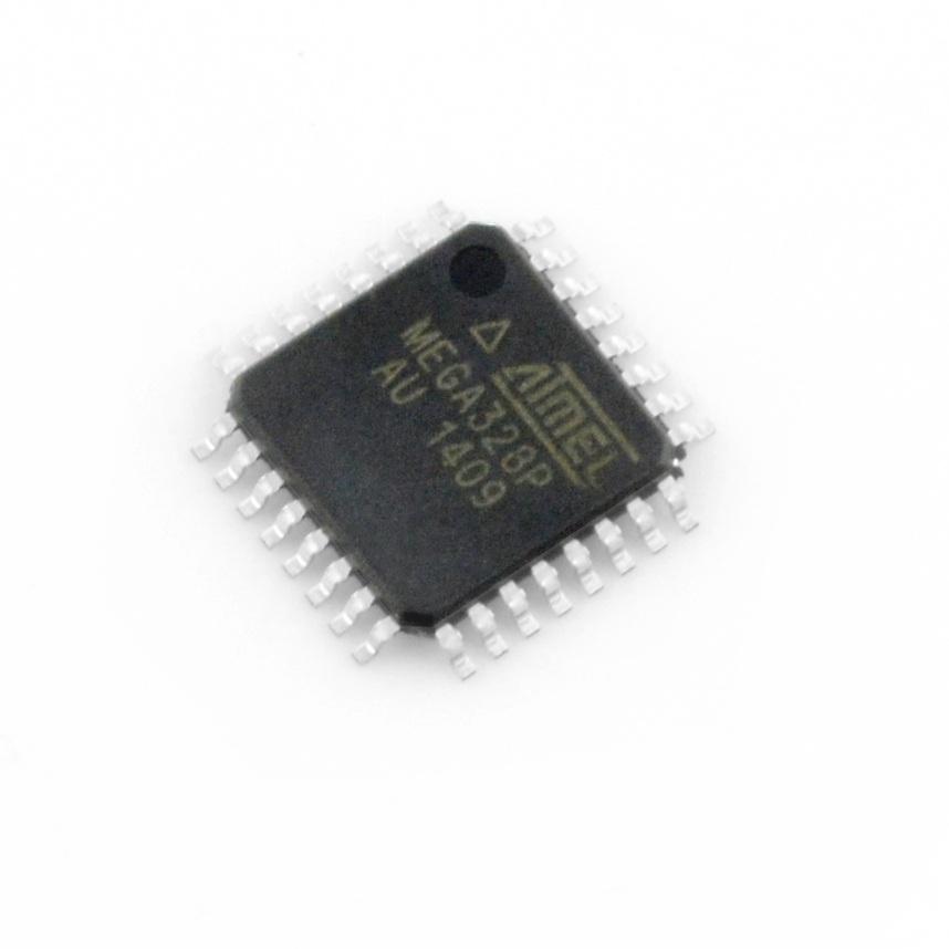 Mikrokontroler ATmega328P-AU