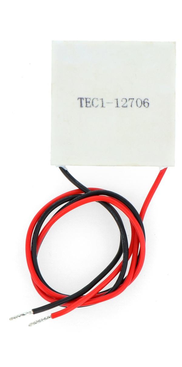 Ogniwo Peltiera TEC1