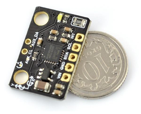 moduł DFRobot SEN0142