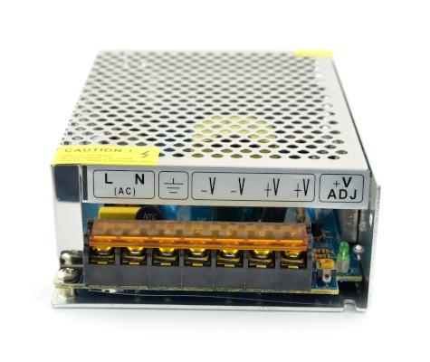 Zasilacz montażowy LXG66