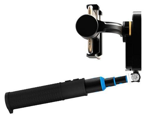 Stabilizator Gimbal ręczny Selfiestick dla smartfonów Feiyu-Tech SmartStab