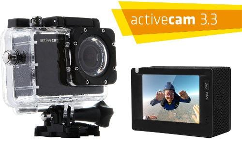 ActiveCam HD - kamera sportowa