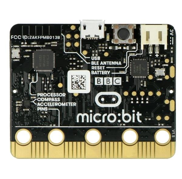 BBC micro:bit podstawowy