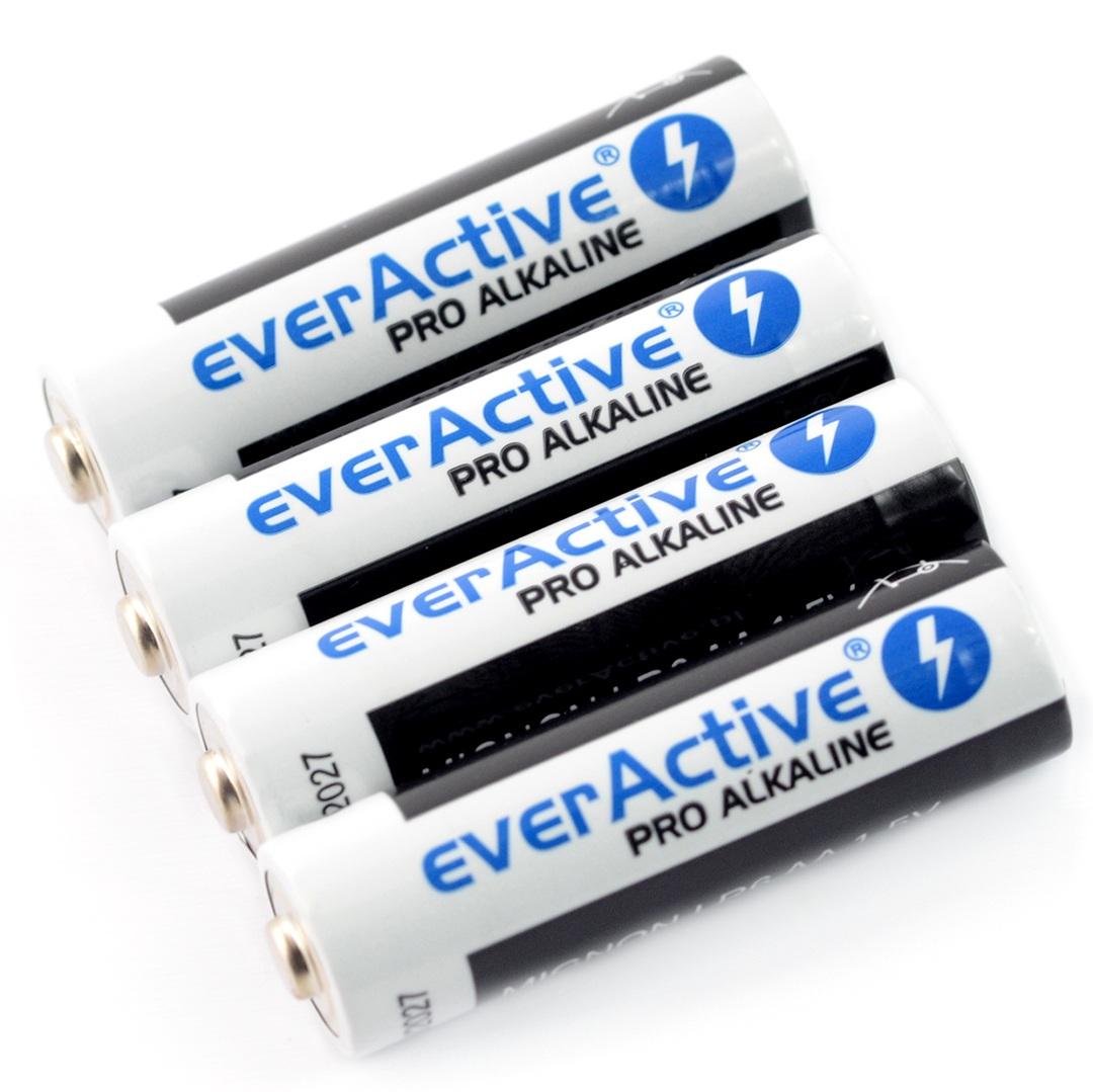 Baterie AA