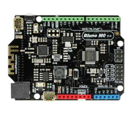 Bluno M0 - kompatybilny z Arduino, DFRobot, stm32