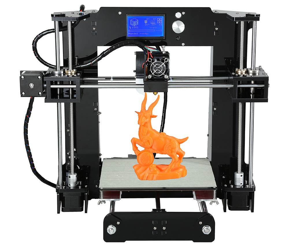 Drukarka 3D Anet A6