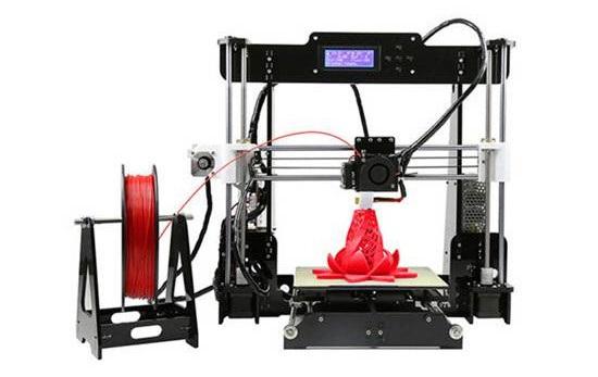 Drukarka 3D Anet A8-B