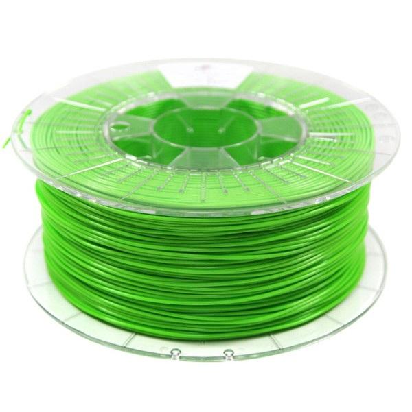 Filament Spectrum PLA 1,75mm 1kg - Lime Green