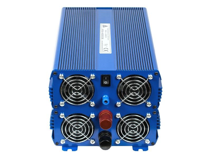 AZO Digital IPS-4000S 12/230V 4000VA