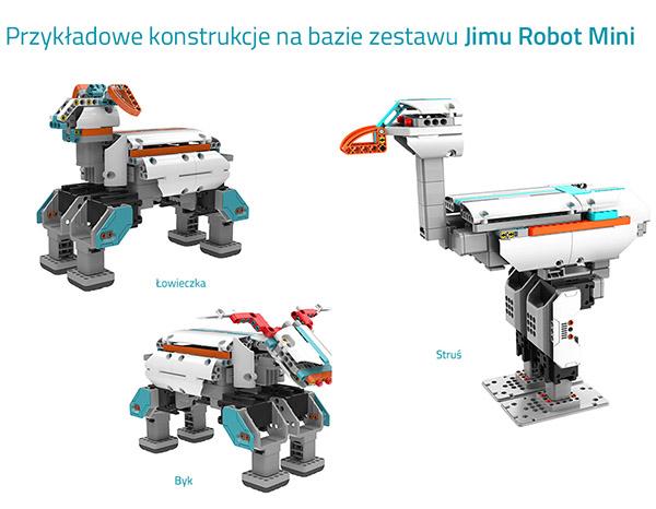 JIMU Mini