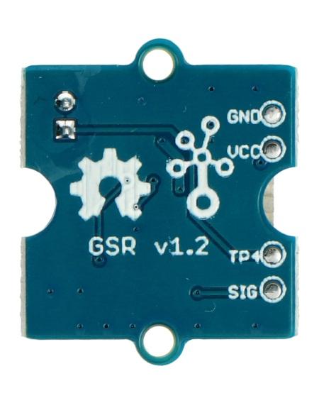 czujnik GSR