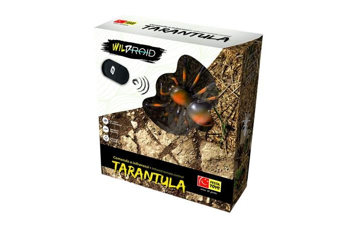 WilDroid Tarantula