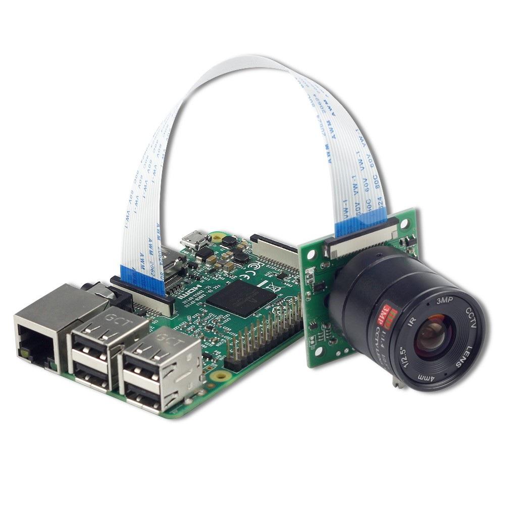 ArduCam Sony Noir IMX219