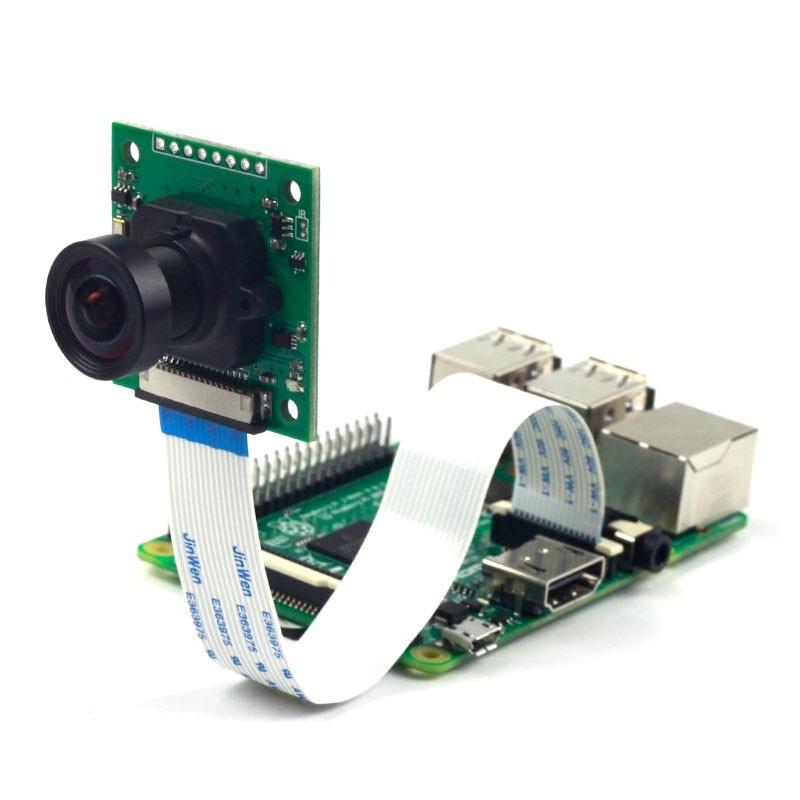 ArduCam Sony Noir IMX219 z LS-1820