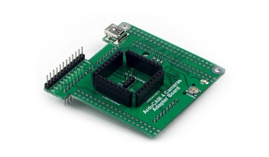 multi adapter dla kamer arducam