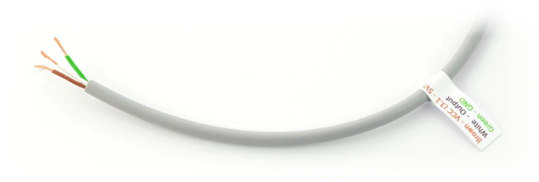 SolWatch - wyprowadzenia