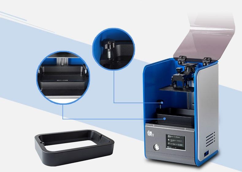Creality LD-001 innowacyjne korytko