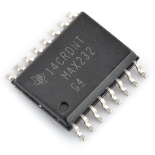 konwerter rs232-ttl