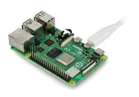 microHDMI Raspberry Pi 4