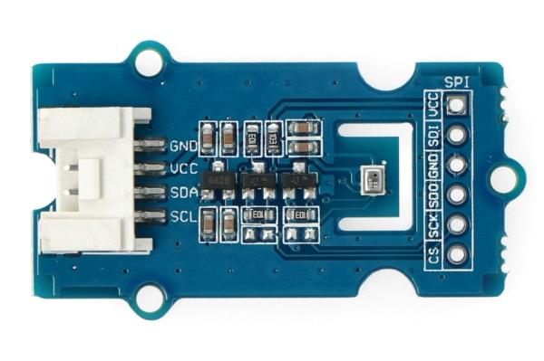 Grove czujnik ciśnienia i temperatury BMP280