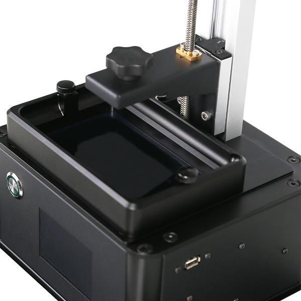 Port USB w Yidimu Panther LCD