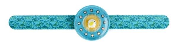 Glint - Programowalna bransoletka