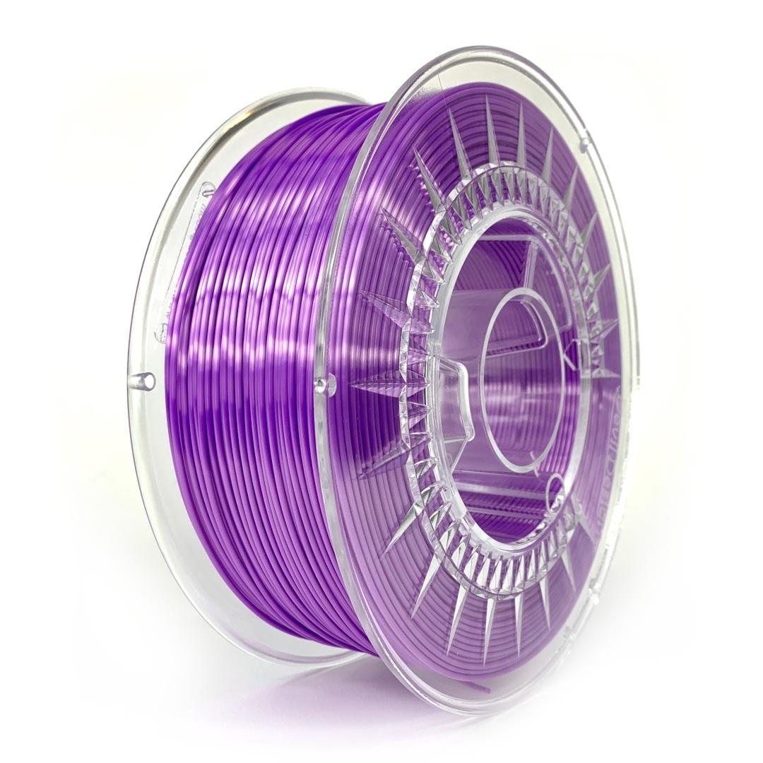 Filament Devil Design Silk 1,75mm 1kg - Violet