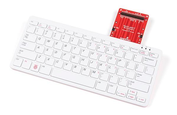 Rozszerzenie dla Raspberry Pi 400