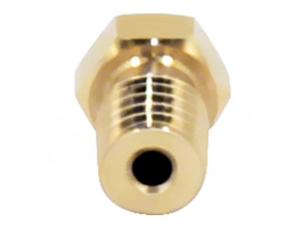 Dysza 0,8mm dla E3D - filament 1,75mm