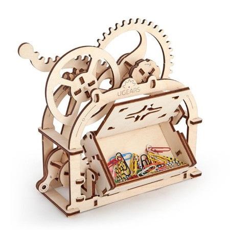 Model do składania to idealny pomysł na efektowny prezent.