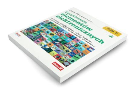 Encyklopedia elementów elektronicznych. Tom 2 - Charles Platt, Fredrik Jansson
