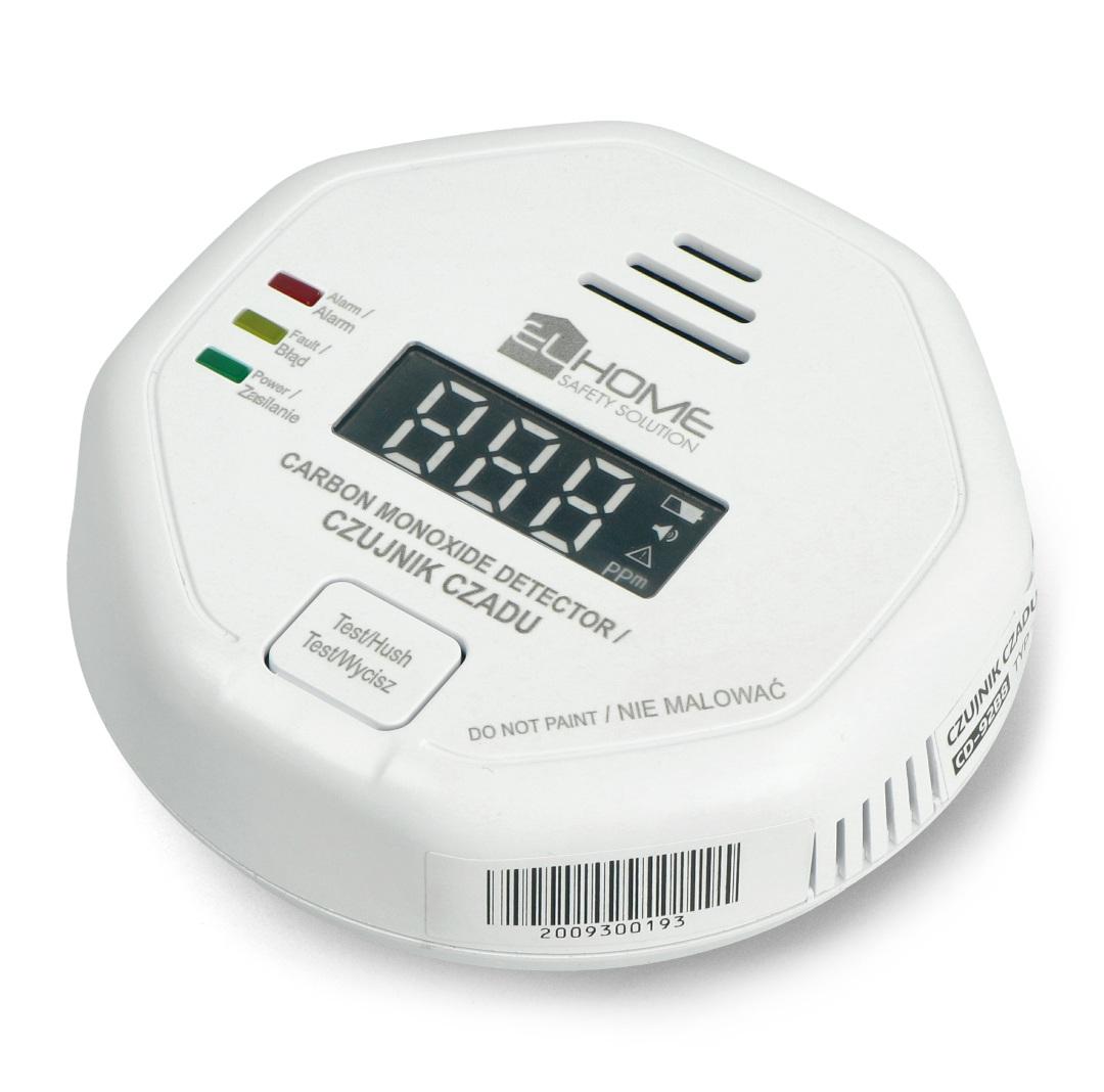 Eura-tech EL Home CD-92B8