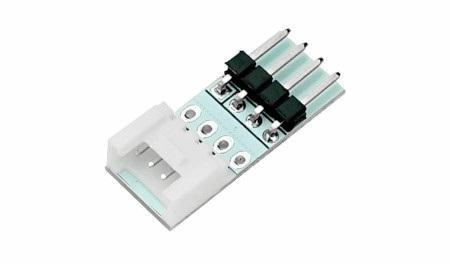 Grove - złączeGrove - 4 pin - rozszerzenie od M5Stack