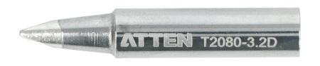 Grot ATTEN typ T2080‐3.2D