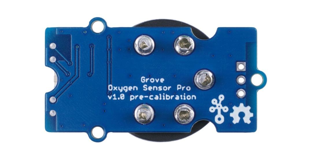 Elektrochemiczny czujnik tlenu