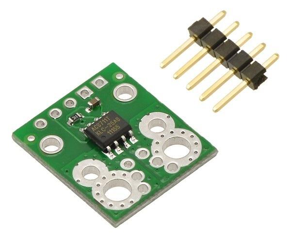 Płytka czujnika ACS711