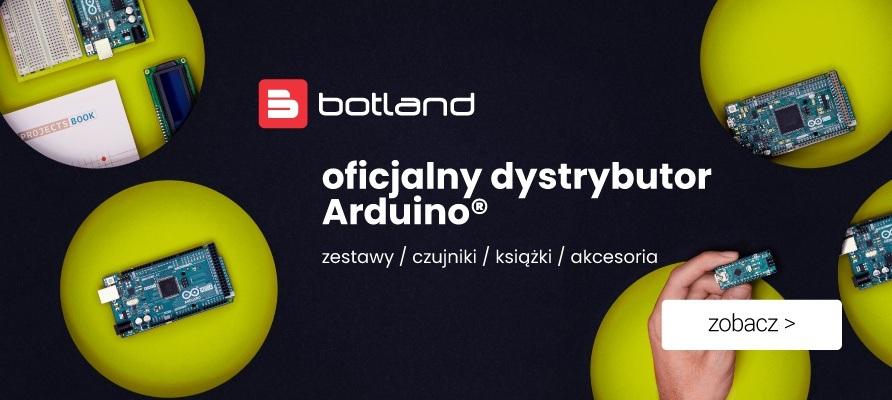 Arduino oficjalny dystrybutor
